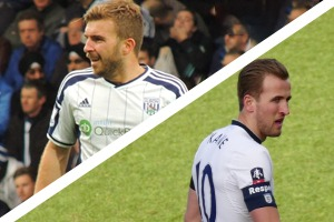 West Bromwich Albion Hospitality - WBA v Tottenham Hotspur - The Hawthorns