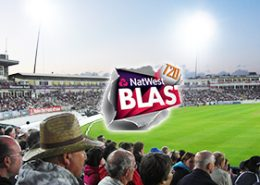Edgbaston Hospitality - T20 Finals Day - Cricket Packages