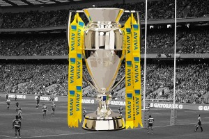 Aviva Premiership Final Hospitality - Twickenham Stadium Packages