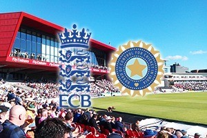 Old Trafford Hospitality - England v India - England Cricket Corporate Packages