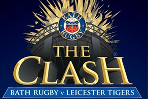 The Clash - Twickenham Hospitality - Rugby VIP Corporate Packages 2018
