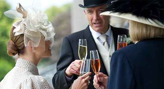 The Gallery - Royal Ascot Hospitality