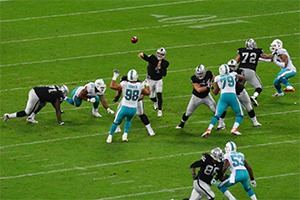 NFL International Series Hospitality - Corporate Packages and VIP Tickets