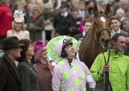 Cheltenham Festival Hospitality - Horse Racing Corporate Pacakges and VIP Tickets