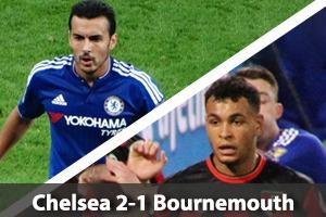Chelsea Hospitality - Chelsea v Bournemouth - Stamford Bridge - Carabao Cup