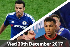 Chelsea Hospitality - Chelsea v Bournemouth - Stamford Bridge - Carabao Cup