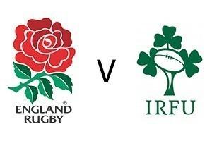 England v Ireland - Twickenham Hospitality - Six Nations 2018