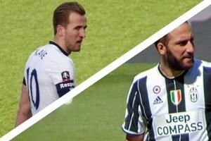 Tottenham Hotspur Hospitality - Spurs v Juventus - Wembley Stadium Packages