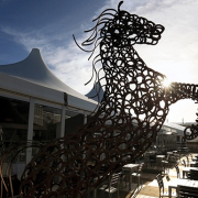 Cheltenham Festival Hospitality Venue