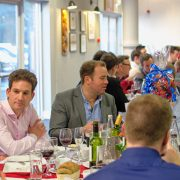 Twickenham Hospitality - Six Nations 2018 - England v Wales
