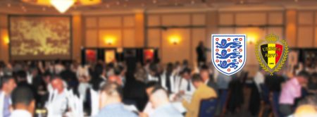 England v Belgium Live Screening - World Cup 2018 - Sporting Luncheon Corporate Packages - Holiday Inn