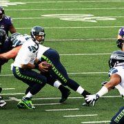 NFL London Hospitality - Spurs New Stadium - Oakland Raiders v Seattle Seahawks
