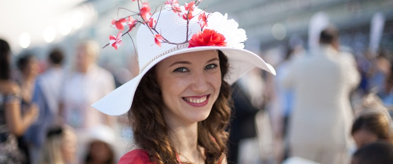 Grand National Hospitality 2018 - Ladies Day