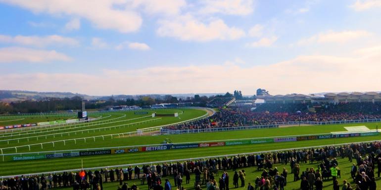 Cheltenham Racecourse - Cheltenham Festival Hospitality