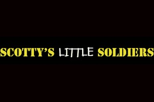 Eventmasters Foundation - Scotty's Little Soldiers
