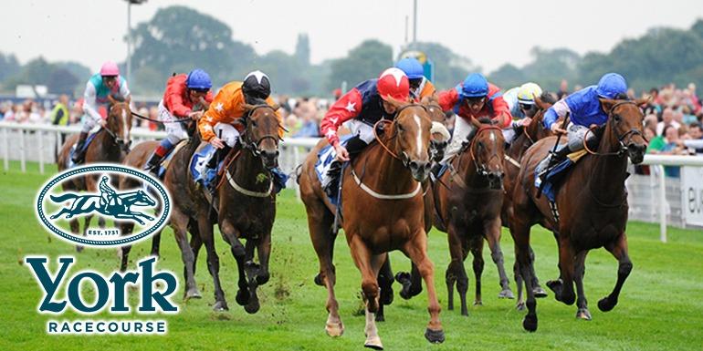 The York Racecourse Dante Festival 2018: Review