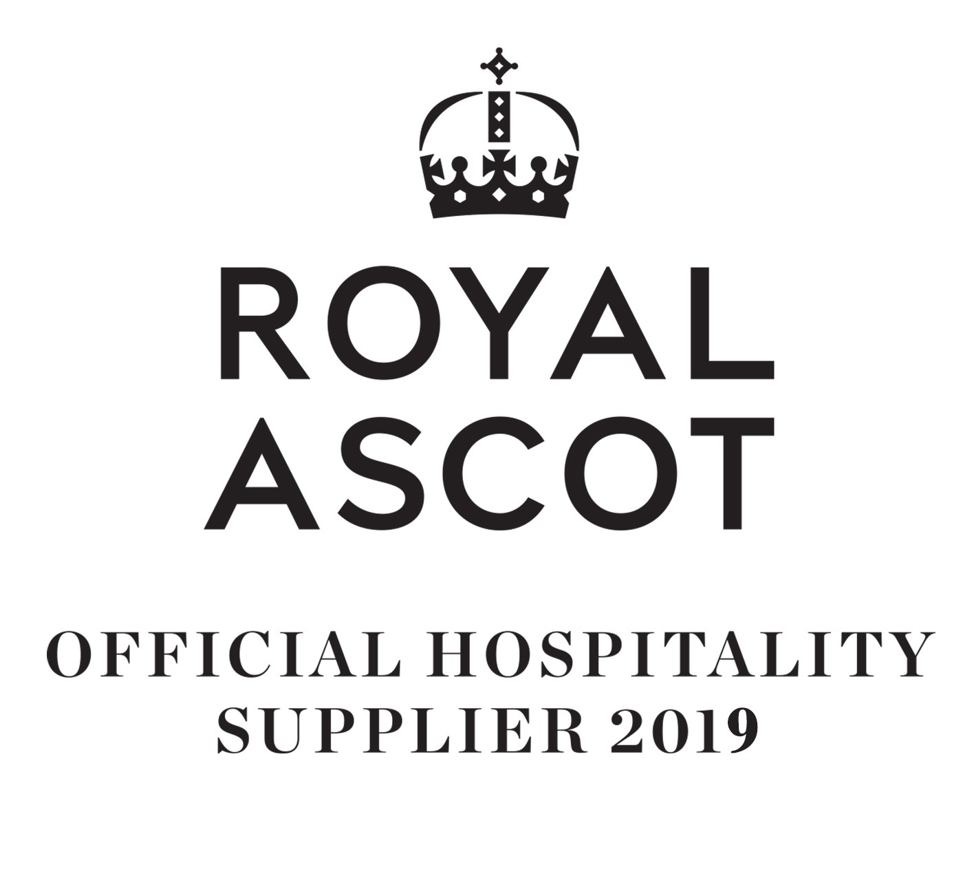 Royal Ascot Hospitality Logo - Horse Racing at Ascot Racecourse 2019