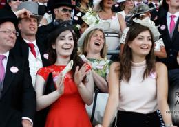 Royal Ascot 2018 - Ladies Day