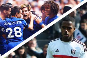 Chelsea Hospitality - Chelsea v Fulham- Stamford Bridge