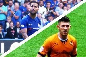 Chelsea Hospitality - Chelsea v Wolves - Stamford Bridge