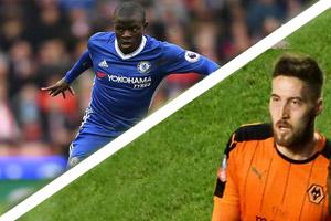 Chelsea v Wolves Hospitality