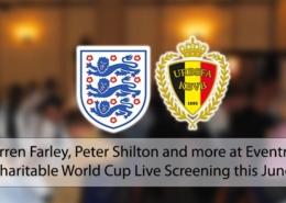 World Cup Live Screening