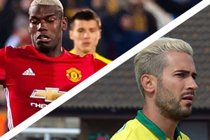Manchester United v Norwich Hospitality