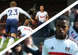 Tottenham Hotspur Hospitality - Spurs v Fulham Tickets