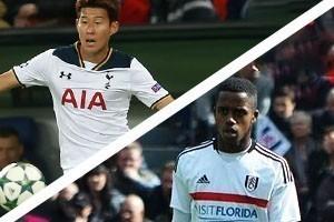 Tottenham Hotspur Hospitality - Spurs v Fulham - Wembley Stadium