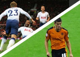 Tottenham Hotspur Hospitality - Spurs v Wolves Tickets - Wembley Stadium