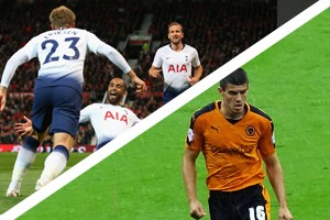 Tottenham Hotspur Hospitality - Spurs v Wolves Tickets - Wembley Stadium