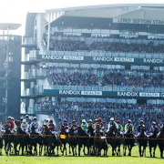 Randox Health Grand National - Aintree