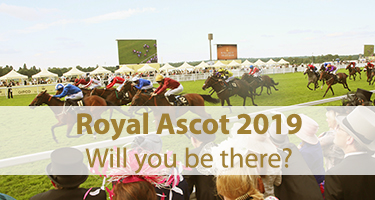 Royal Ascot Hospitality Packages 2019