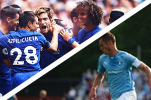 Chelsea v Malmo Europa League - Stamford Bridge