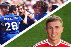 Chelsea v Nottingham Forest Tickets