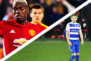 Manchester United v Reading - FA Cup Tickets