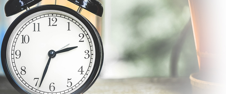 Epsom Derby Dates & Time