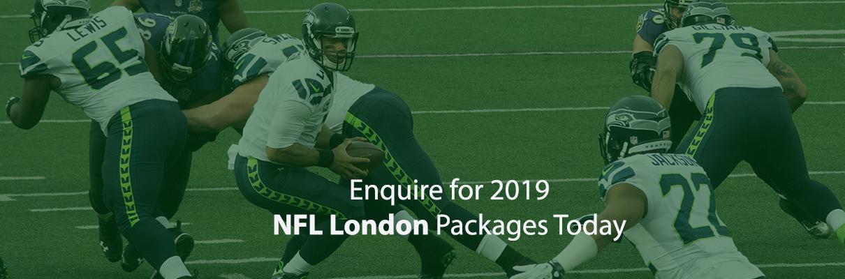 NFL London 2019