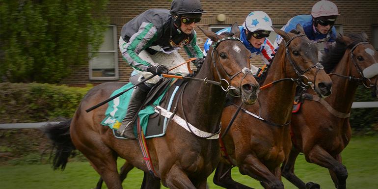 Altior Horse Racing