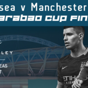 Carabao Cup Final Man City v Chelsea