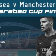 Carabao Cup Final Man City v Chelsea