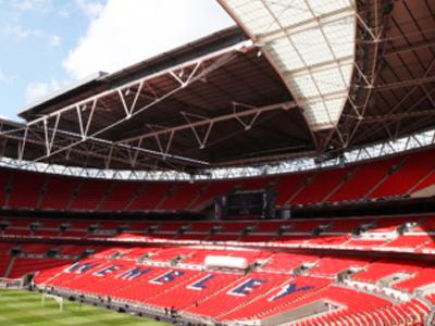 Enjoy VIP hospitality with Wembley Private Box Hospitality