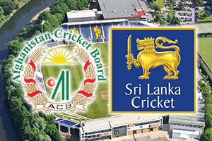 Afghanistan v Sri Lanka