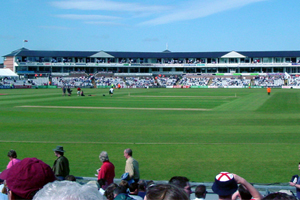 Emirates Riverside Durham Ground