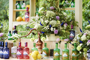 Botanicals at Chelsea Flower Show