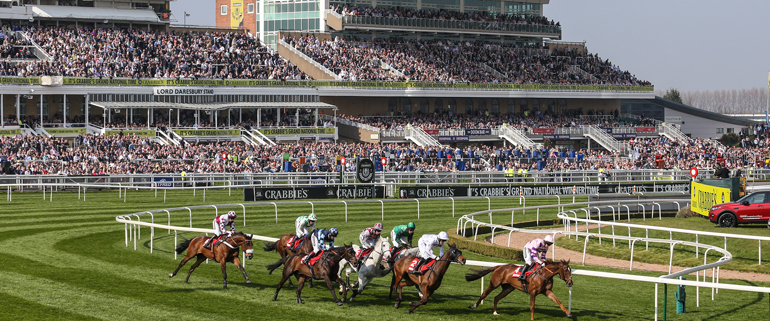Grand National Festival - Aintree Racecourse