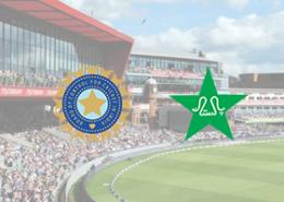 India v Pakistan ICC 2019