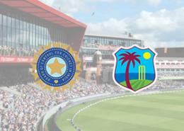 Windies v India ICC 2019