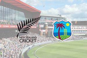 Windies v New Zealand ICC 2019
