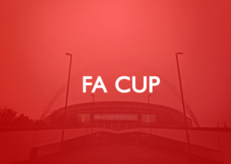The FA Cup Tickets and Hospitality